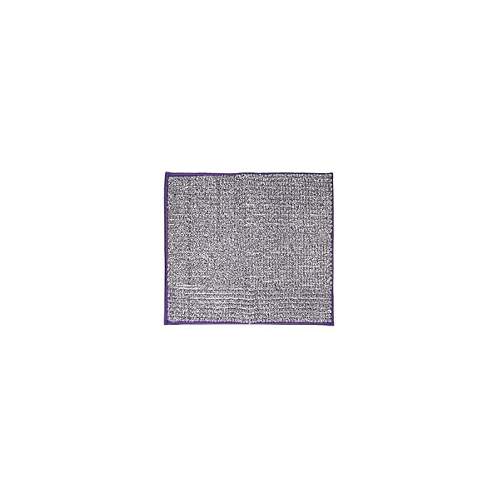 Vannitoavaip Fresh lilla/valge 50 x 55 cm
