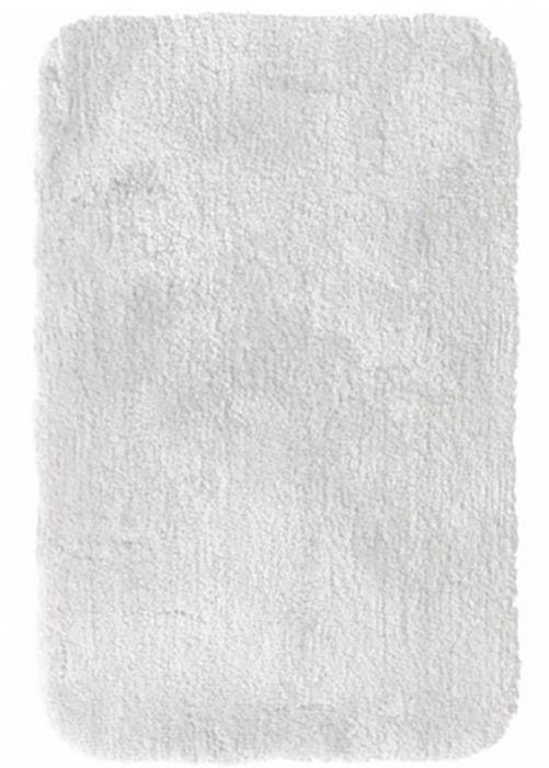 Vannitoavaip Chic valge 60 x 90 cm