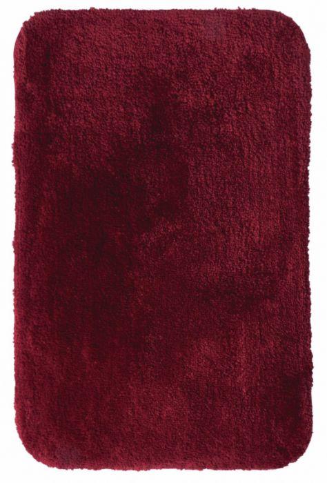 Vannitoavaip Chic punane 60 x 90 cm