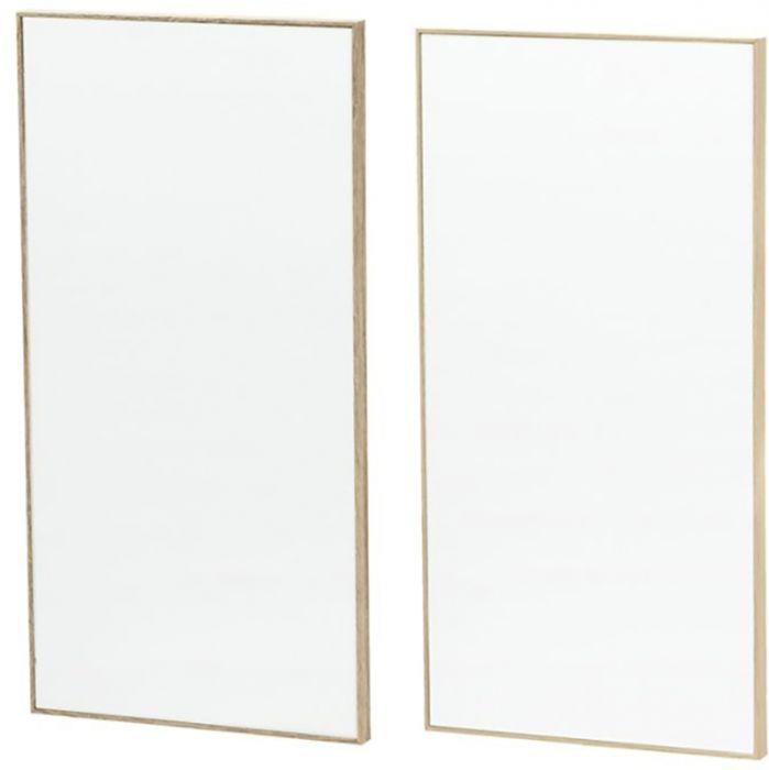 Peegel Firence 30,8 x 60,8 x 2,2 cm