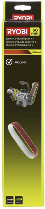 Lihvimislint Ryobi BSS50A5 K80