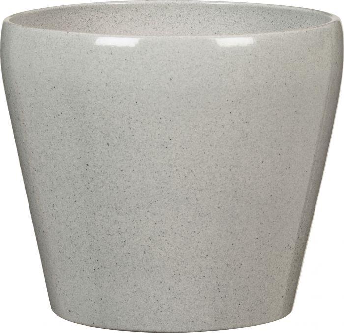 Ümbrispott Cashmere Grey Ø 15 cm
