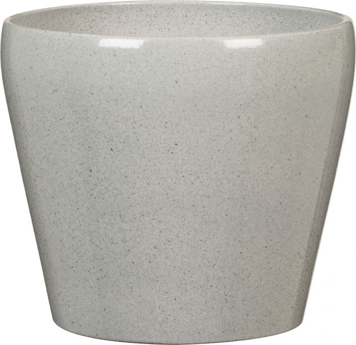 Ümbrispott Cashmere Grey Ø 23 cm