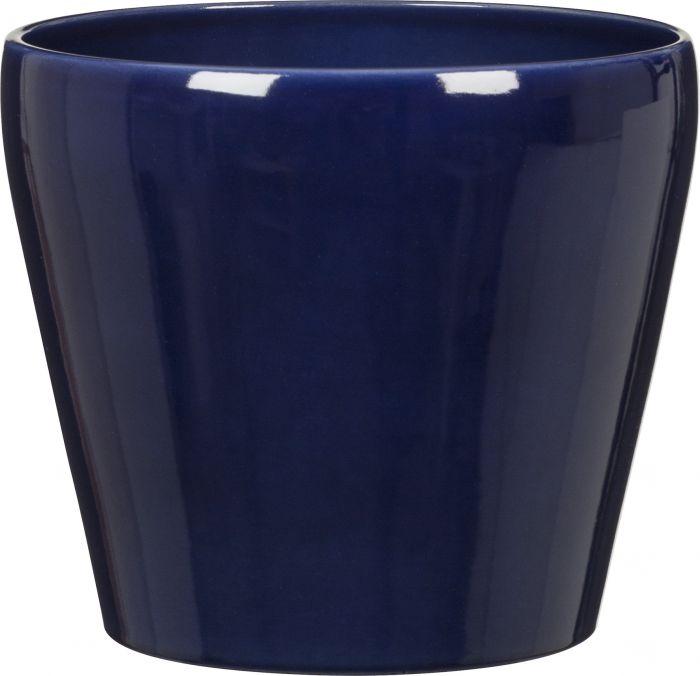 Ümbrispott Night Blue Ø 20 cm