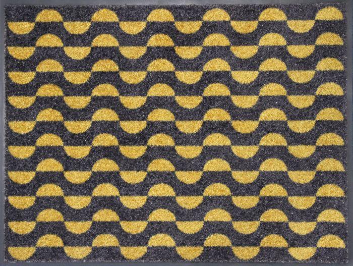 Porimatt Lincona Merejäljed, kuld