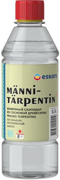 Männitärpentiin Eskaro 0,7 l