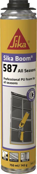 Montaaživaht Sika Boom®-587 All Seasons 750 ml