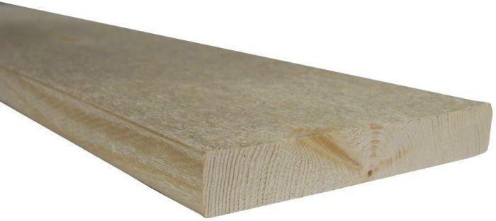 Kuuselaud SHP, peensaetud 18 x 95 x 4800 mm/6 tk