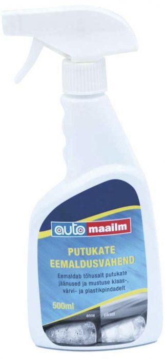 AM Putukajäänuste eemaldaja 500 ml