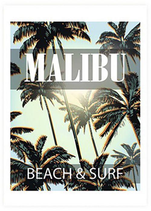 Sisustuspilt Malibu 50 x 70 cm