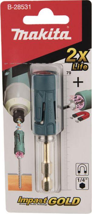 Otsikuhoidja Makita Ultra Mag 79 mm