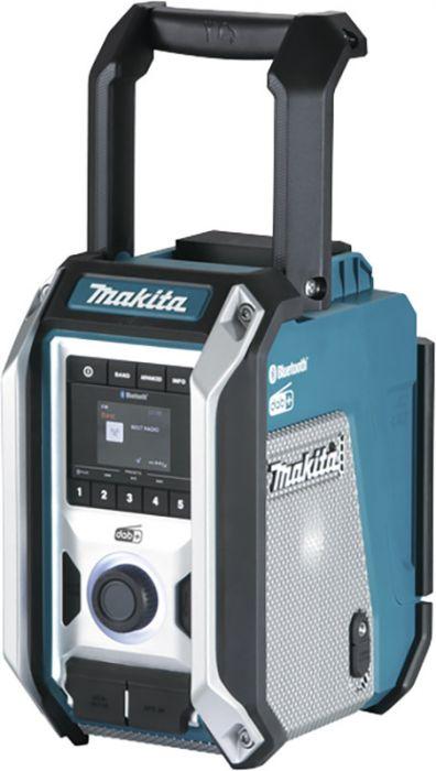 Raadio Makita DMR115