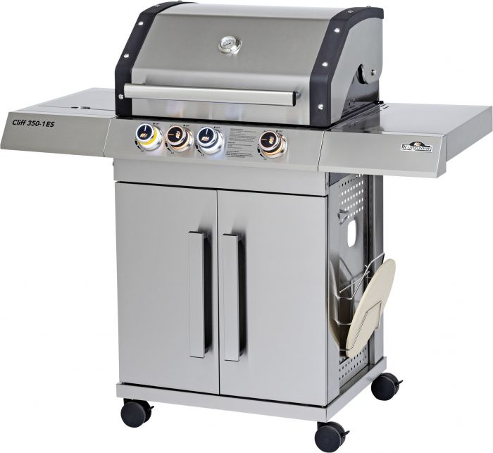 Gaasigrill Kingstone Cliff 350-I ES