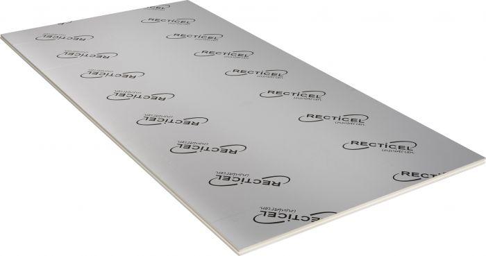 Isolatsiooniplaat Recticel Eurothane EWall 20 mm