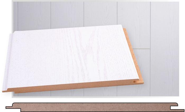 Laepaneel Maler MDF Kide Halava, 10 x 185 x 2070 mm