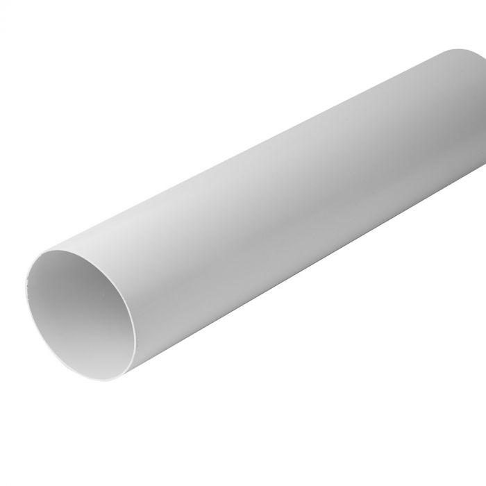 Ühendustoru Europlast ⌀ 100 mm x 1 m