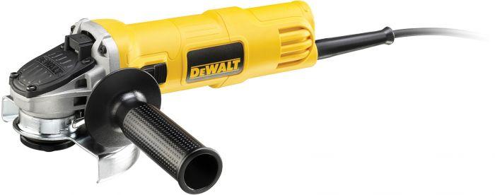 Nurklihvija Dewalt DWE4057-QS, 800 W