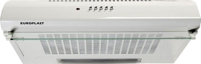 Õhupuhasti H101 50 cm valge