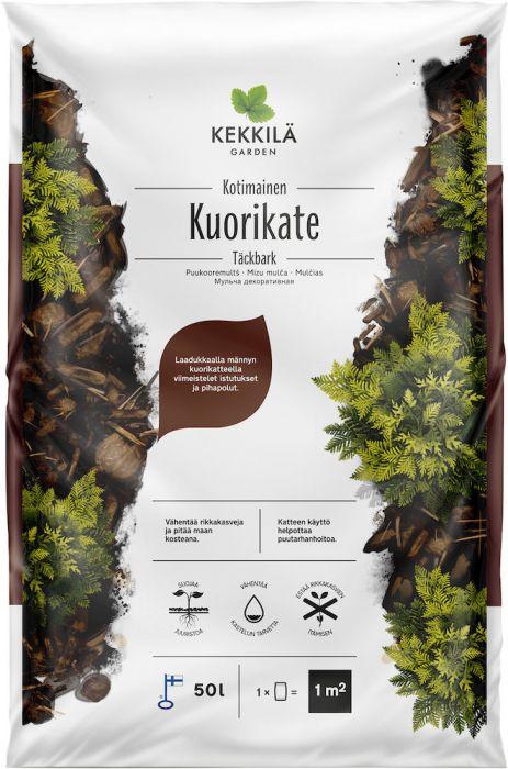 20 kotti Männikoorekatet Kekkilä 50 l