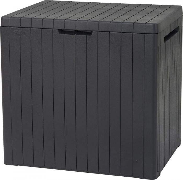 2 Säilituskasti City Box 44 x 55 x 57 cm