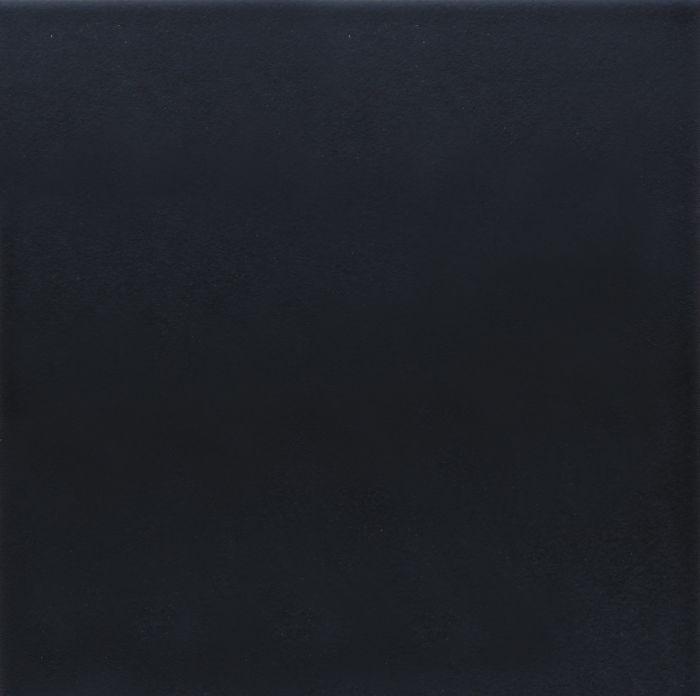 Põrandaplaat Silk 20 x 20 cm Must