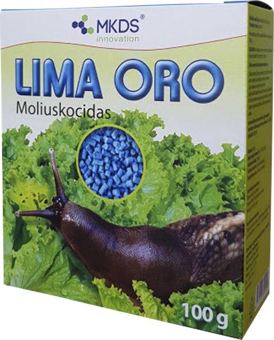 2 pakki Molluskitsiid 100 g