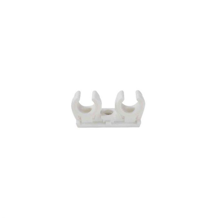 Toruklamber 2-osaline 15 mm