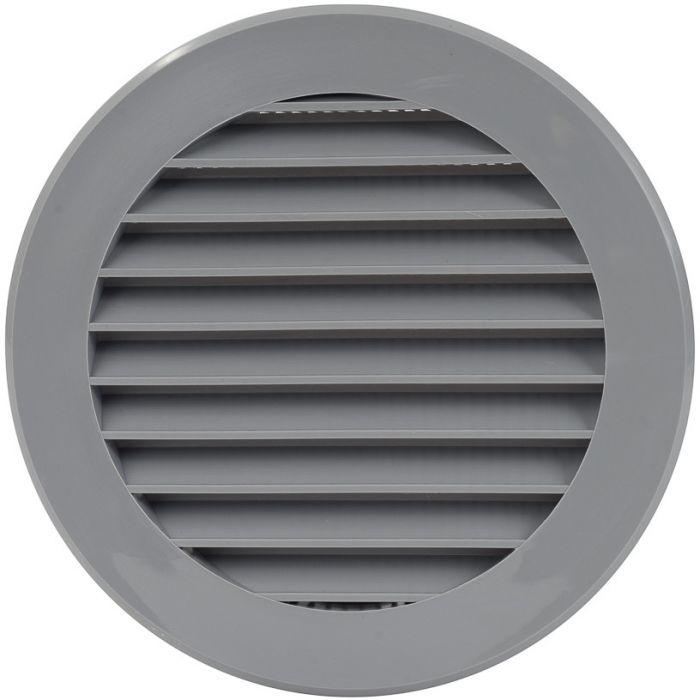 Ventilatsioonirest Europlast hall 100 mm