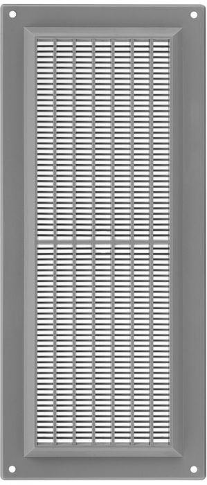 Ventilatsioonirest Europlast hall 130 x 300 mm