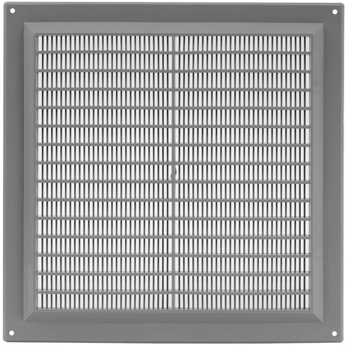 Ventilatsioonirest Europlast hall 250 x 250 mm