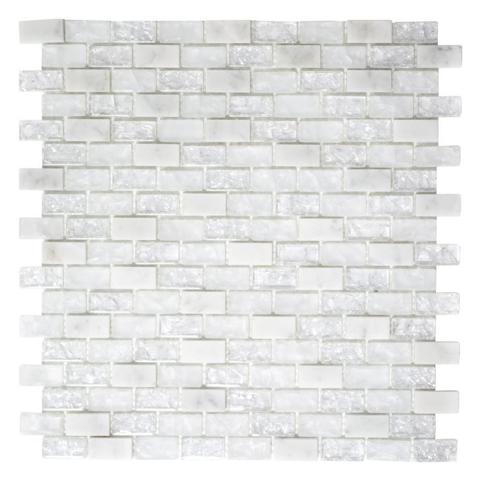 Mosaiik Brick Mix 30 x 28,5 cm