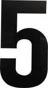 Number Wichelhaus HartPlastic 5 100 mm