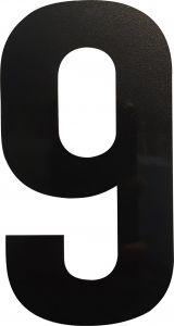 Number Wichelhaus HartPlastic 9 100 mm