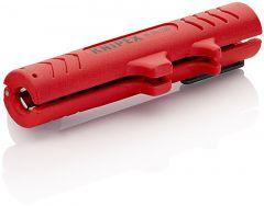 Kaablikoorija Knipex 125 mm