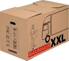3 kolimiskasti Bauhaus