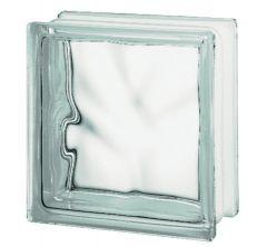 Klaasplokk Pilv 19 x 19 x 8 cm