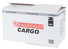 Pappkast BAUHAUS Cargo L 65 x 35 37 cm