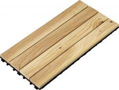 Kuusepuust plaadid 2 tk/pk( 60 x 80 cm)