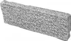 Äärekivi graniidist, 100 x 25 x 10 cm