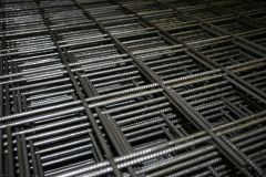 Armatuurvõrk 150 x 150 mm, 5 mm