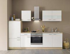 Köögikomplekt Cuisine 270 cm