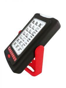 Käsivalgusti LED