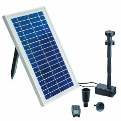 Purskkaevupump Solar 600
