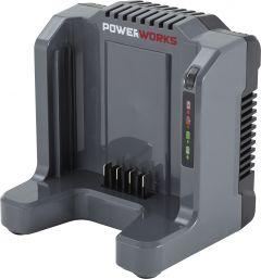 Laadija Powerworks 60 V