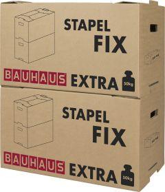 Kolimiskast Bauhaus Stapel Fix EXTRA 71 x 36 x 39,5 cm