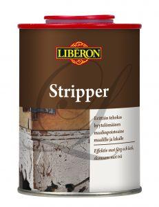 Värvieemaldaja Liberon Stripper 500 ml