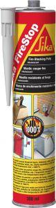 Tulekindel tihendussegu Sika Firestop 300 ml, must