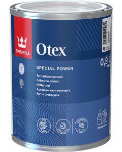 Kruntvärv Tikkurila Otex 0,9 l