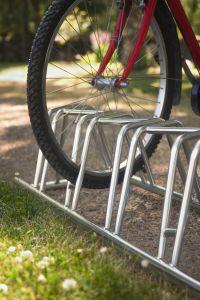 Jalgrattahoidja 3-kohaline