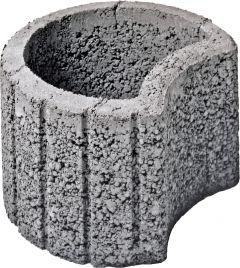 Peenrakivi 50 x 40 x 30 cm, hall